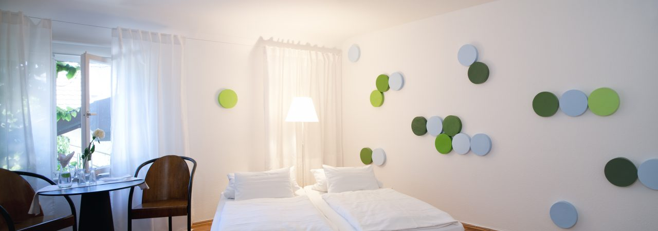 Roundabout | Guestroom Galerie Vayhinger, Radolfzell, Germany, 2009