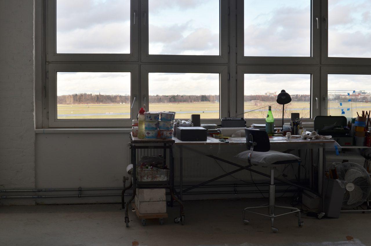 Studio, Berlin 2020