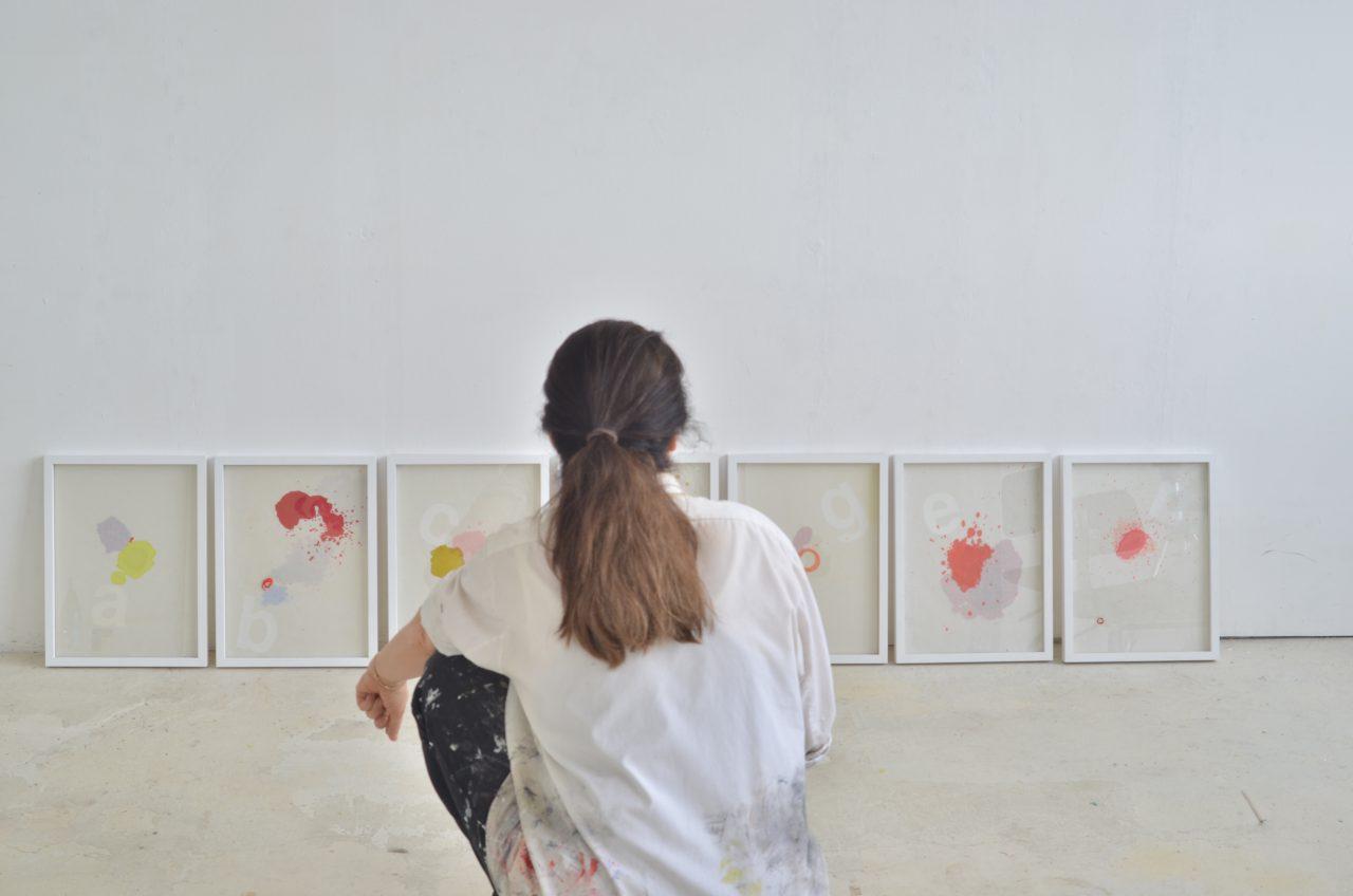Studio Berlin, 2020