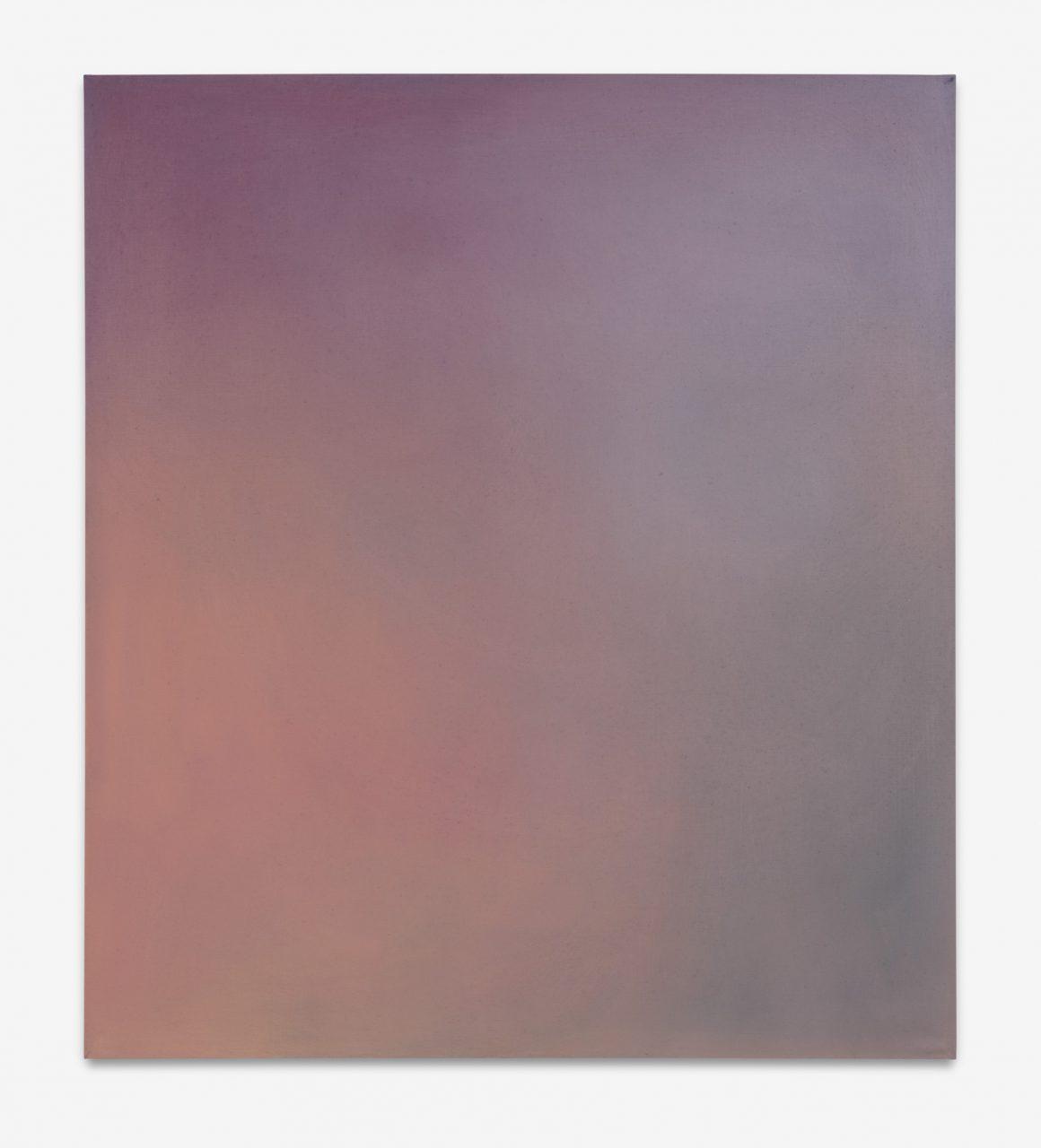 Prehistoric Sunset MIII 2109 180x160cm oil on canvas