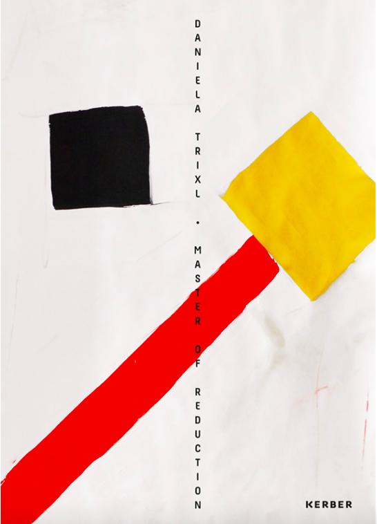 Master of Reduction: Neuer Katalog im Kerber Verlag erschienen image