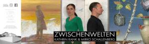 Zwischenwelten (Kathrin Rank + Mirko Schallenberg) Image