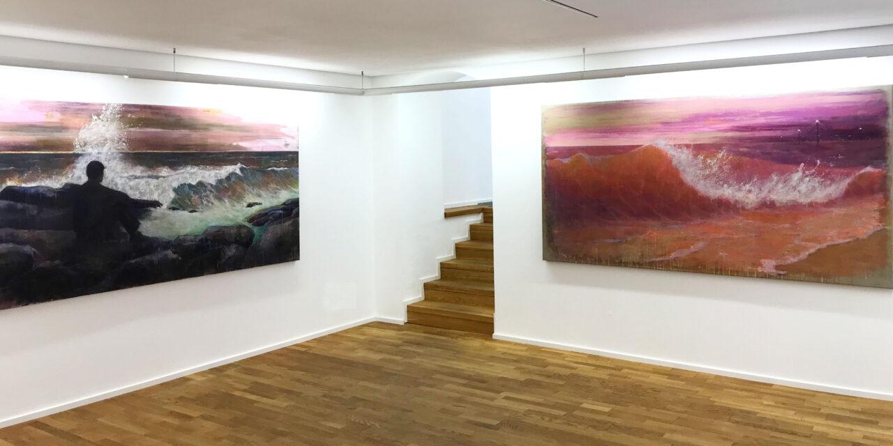 Zwischenwelten (Kathrin Rank + Mirko Schallenberg)