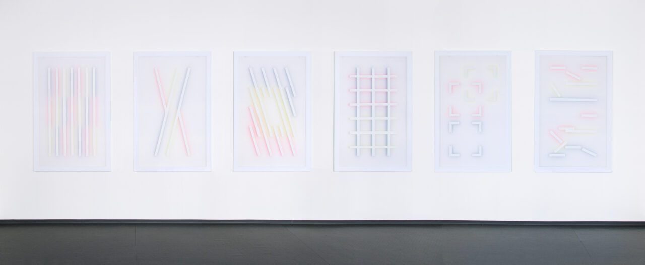Transpositions, Installation view at multipleart, Zurich (CH), 2020