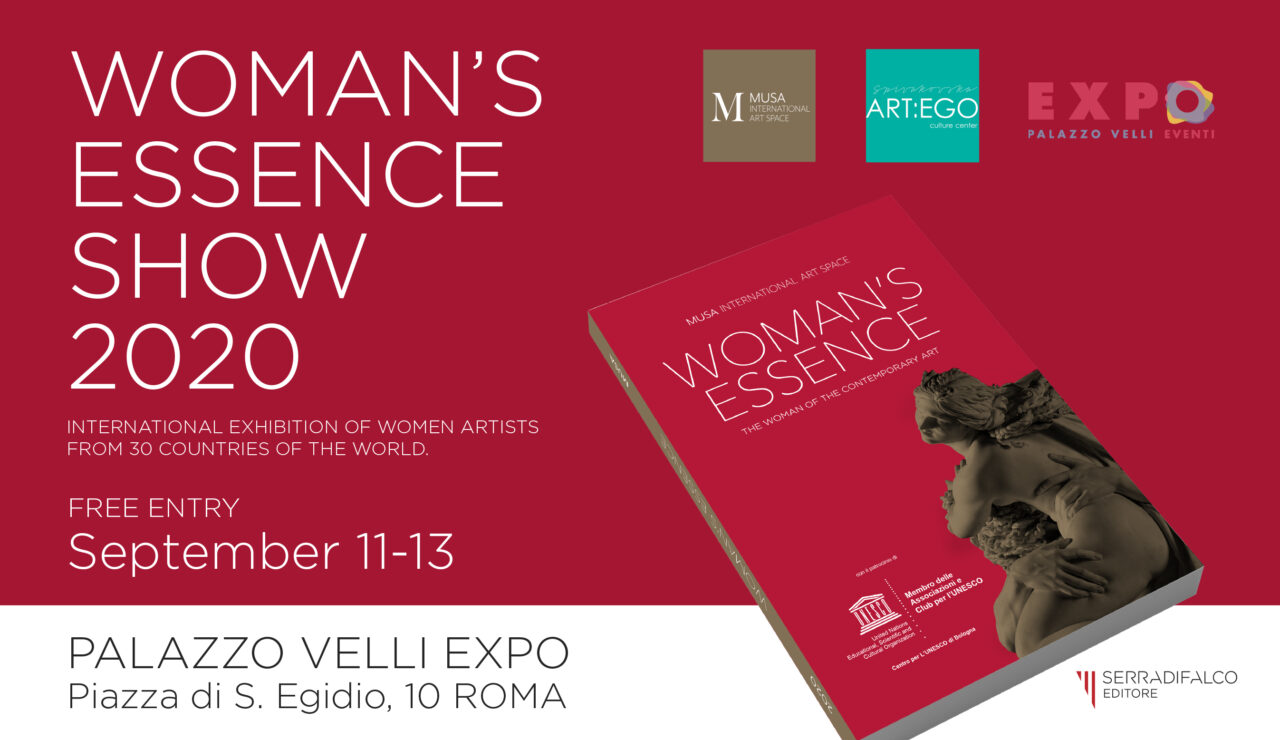 Woman,s Essence Show 2020 image