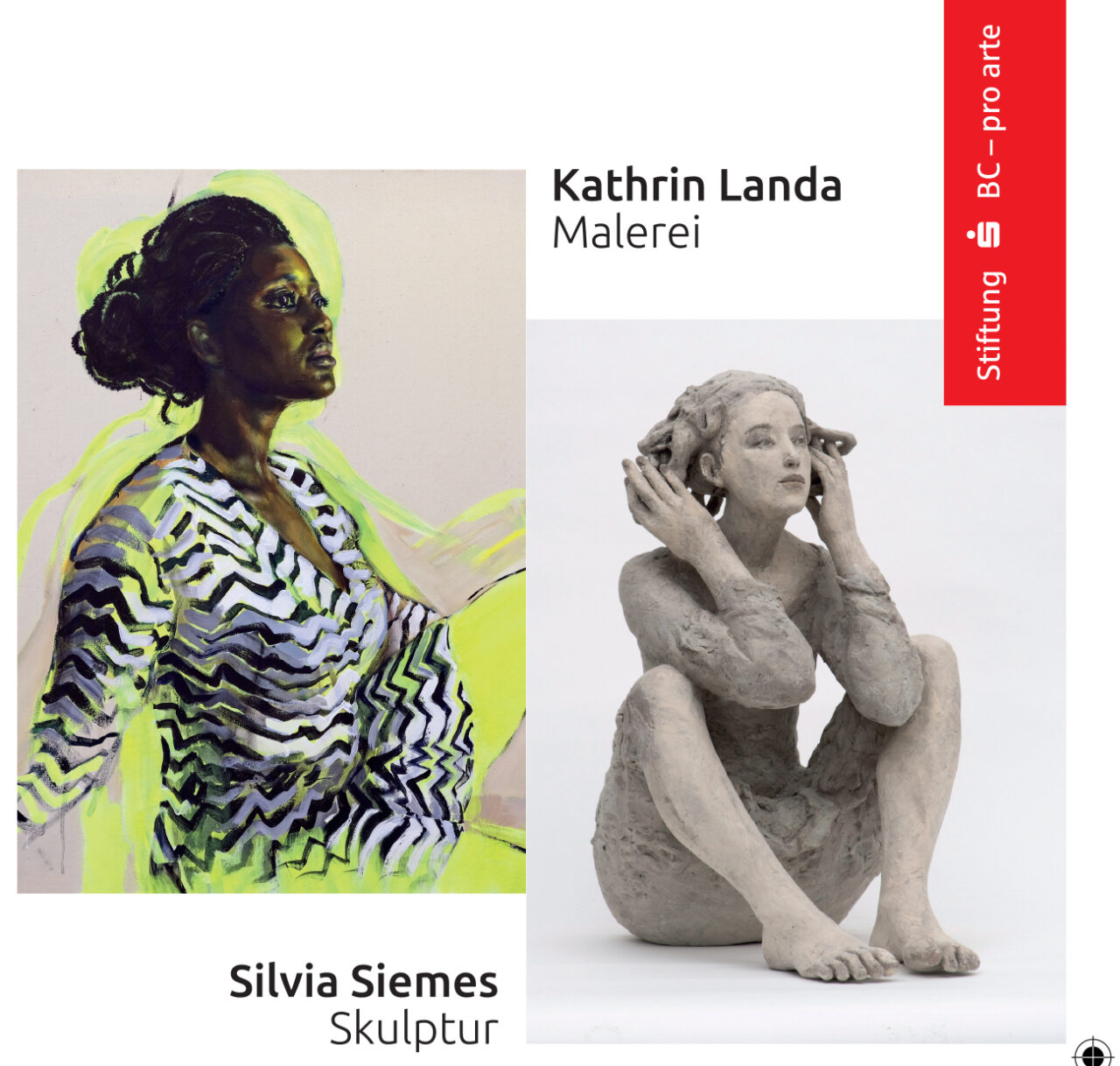Kathrin Landa und Silvia Siemes image