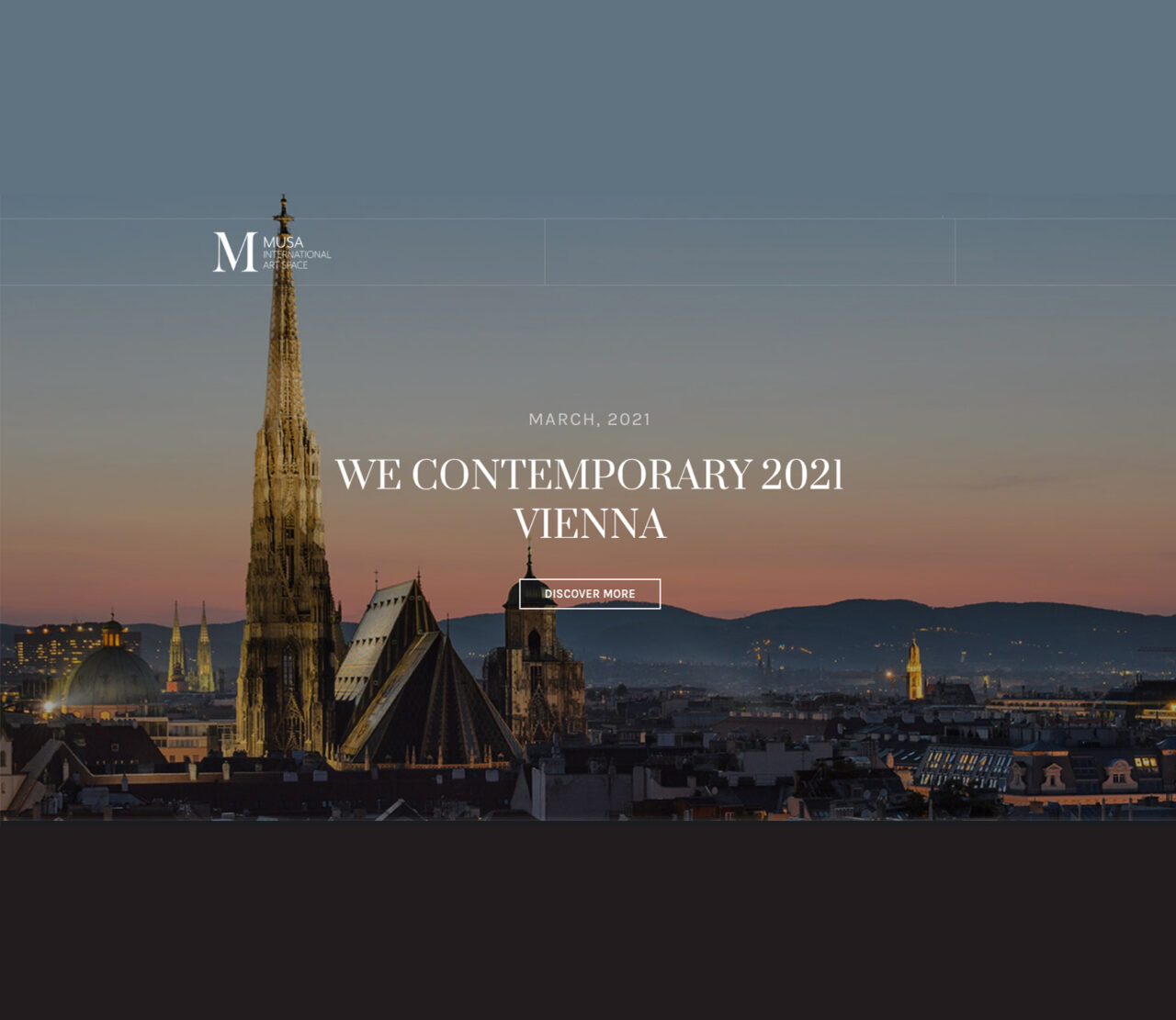 We Contemporary Vienna image
