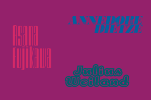 MALEREI KERAMIK GLAS OBJEKTE  [members only] Image