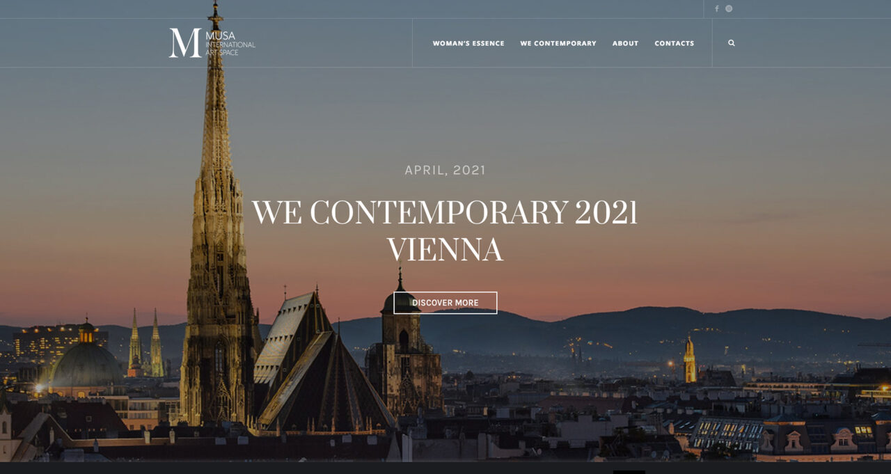Contemporary Art Show 2021 to JUNE 2021 image