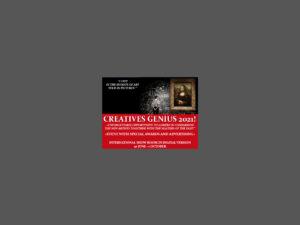 CREATIVES GENIUS 2021 Image