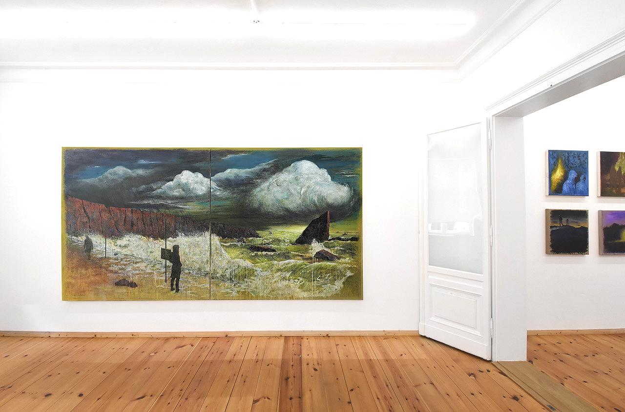 LAB Galerie Schindler, Potsdam