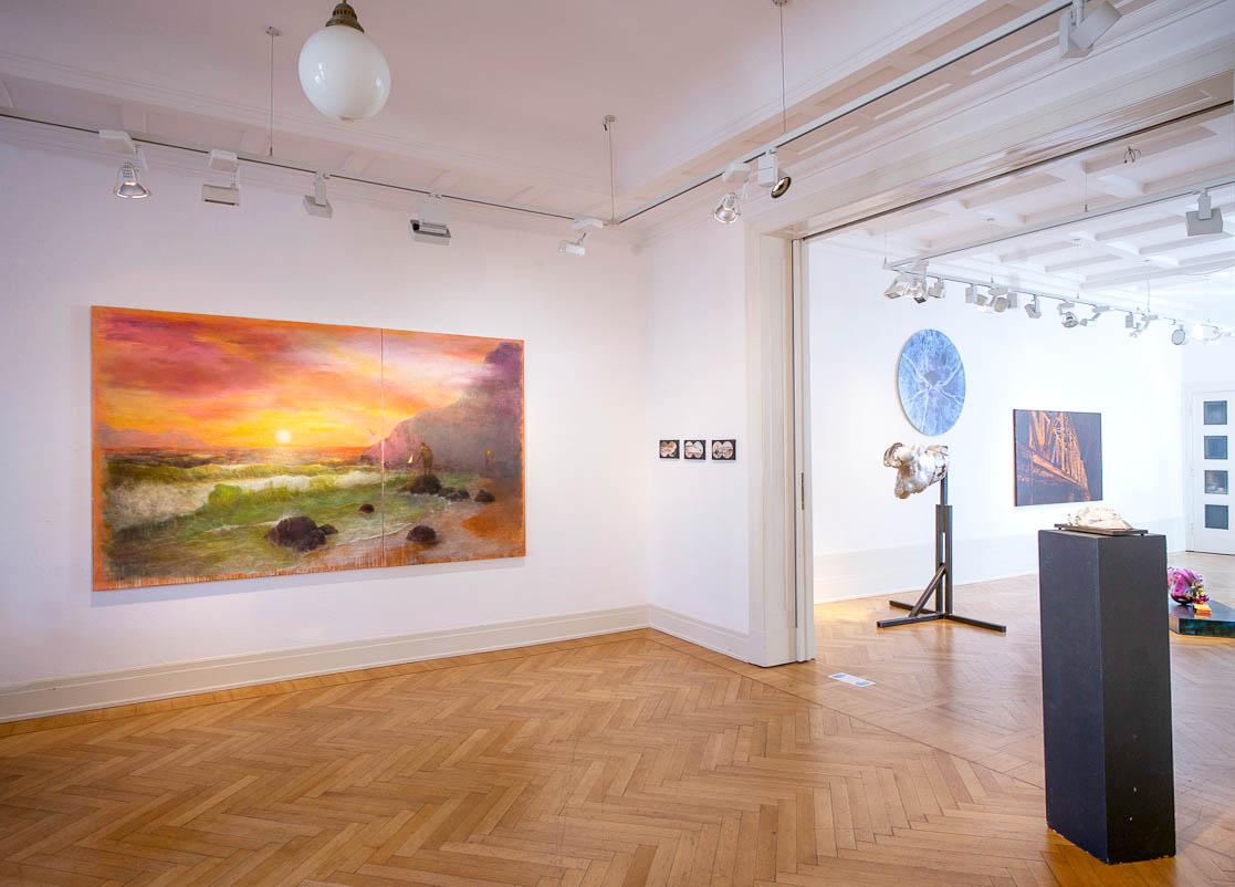 Galerie Schmalfuss, Berlin