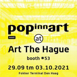 Art The Hague Image