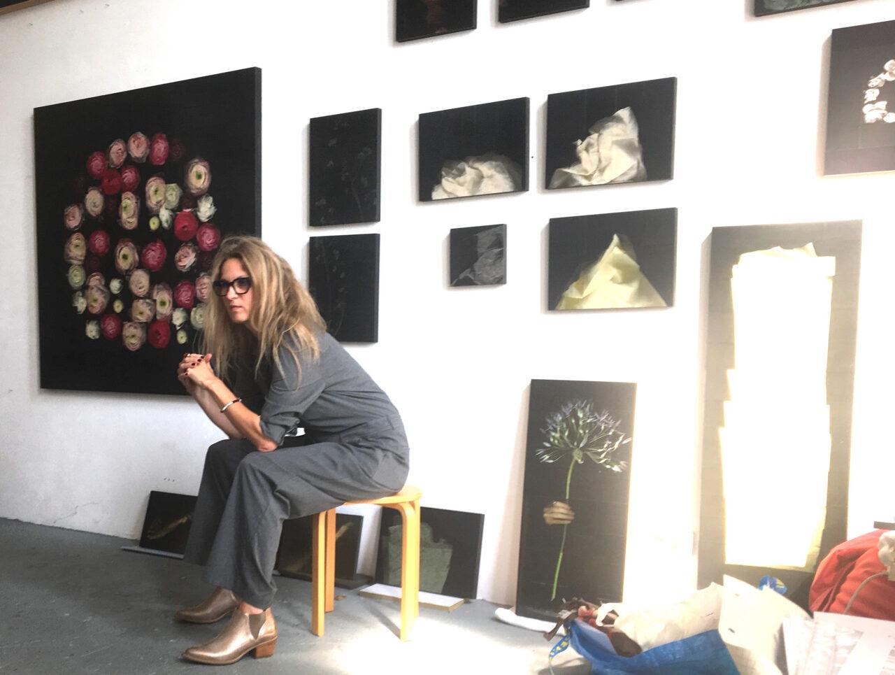 Studio View (Foto: Arndt Theuer)