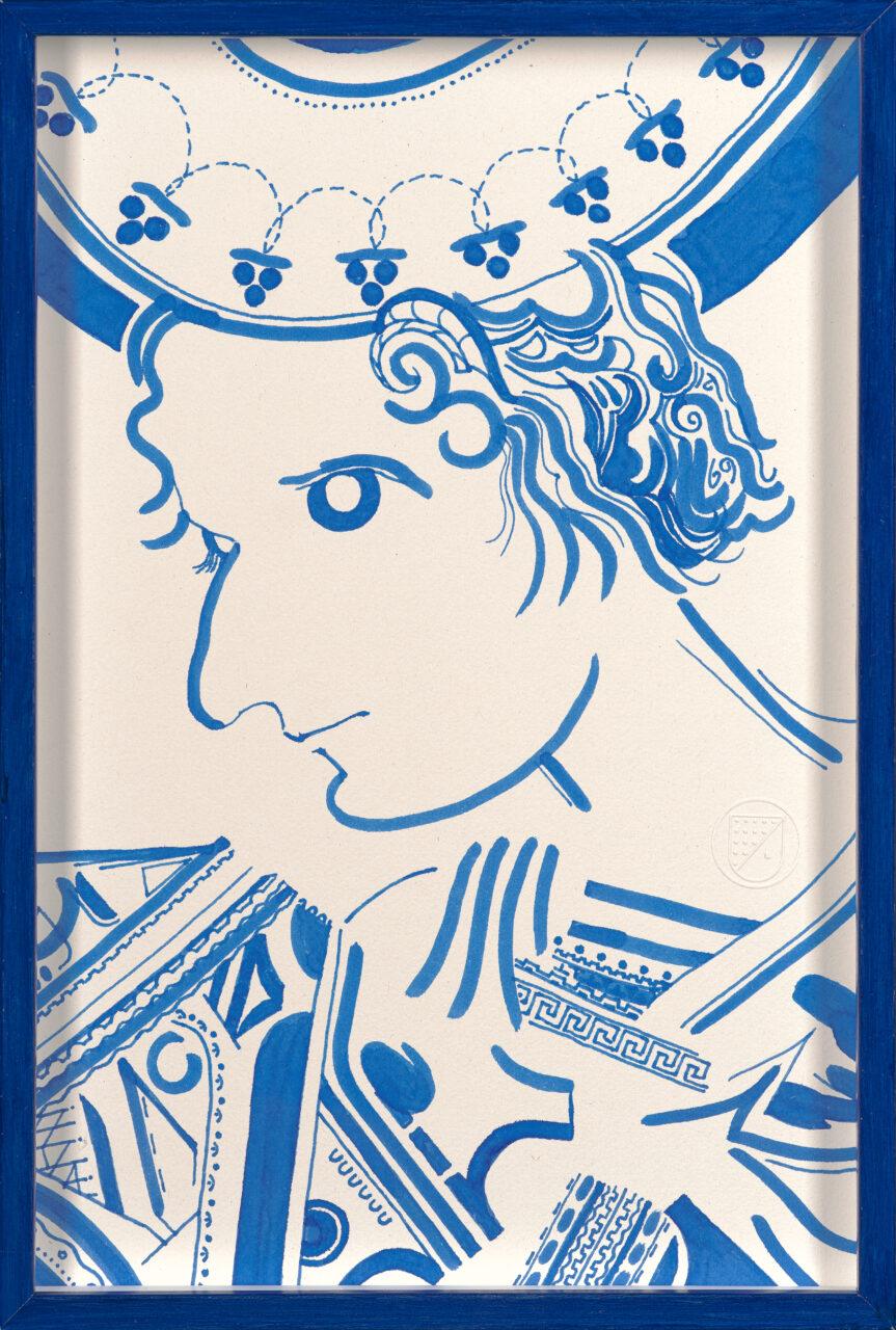 Ioon #039 | Niels Broszat | available artwork