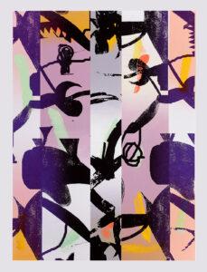 Wale 2 | Simon Blume | available artwork