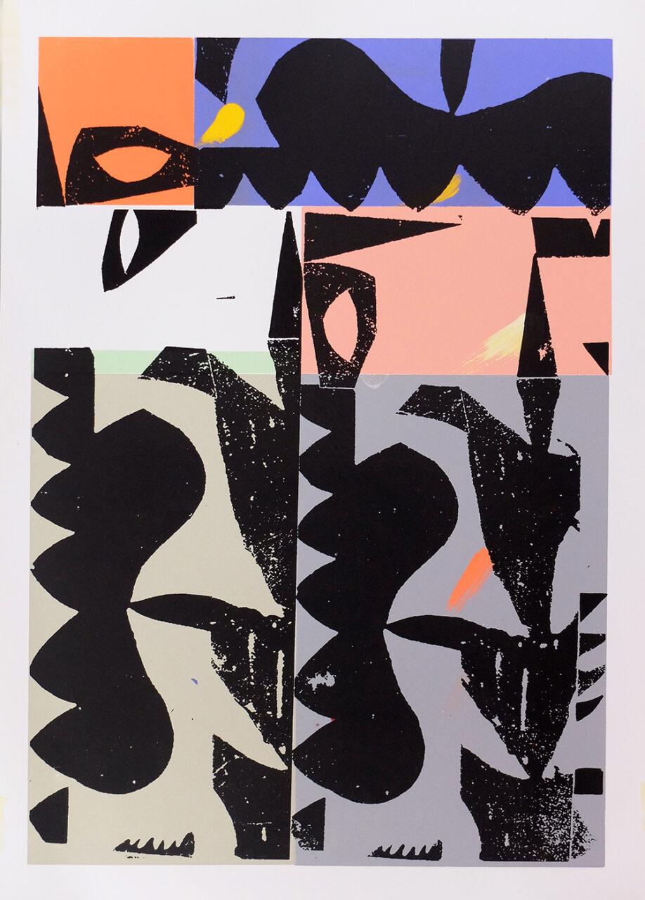 Summa | Simon Blume | available artwork