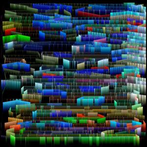 Light Color Room | Ursa Schoepper | available artwork