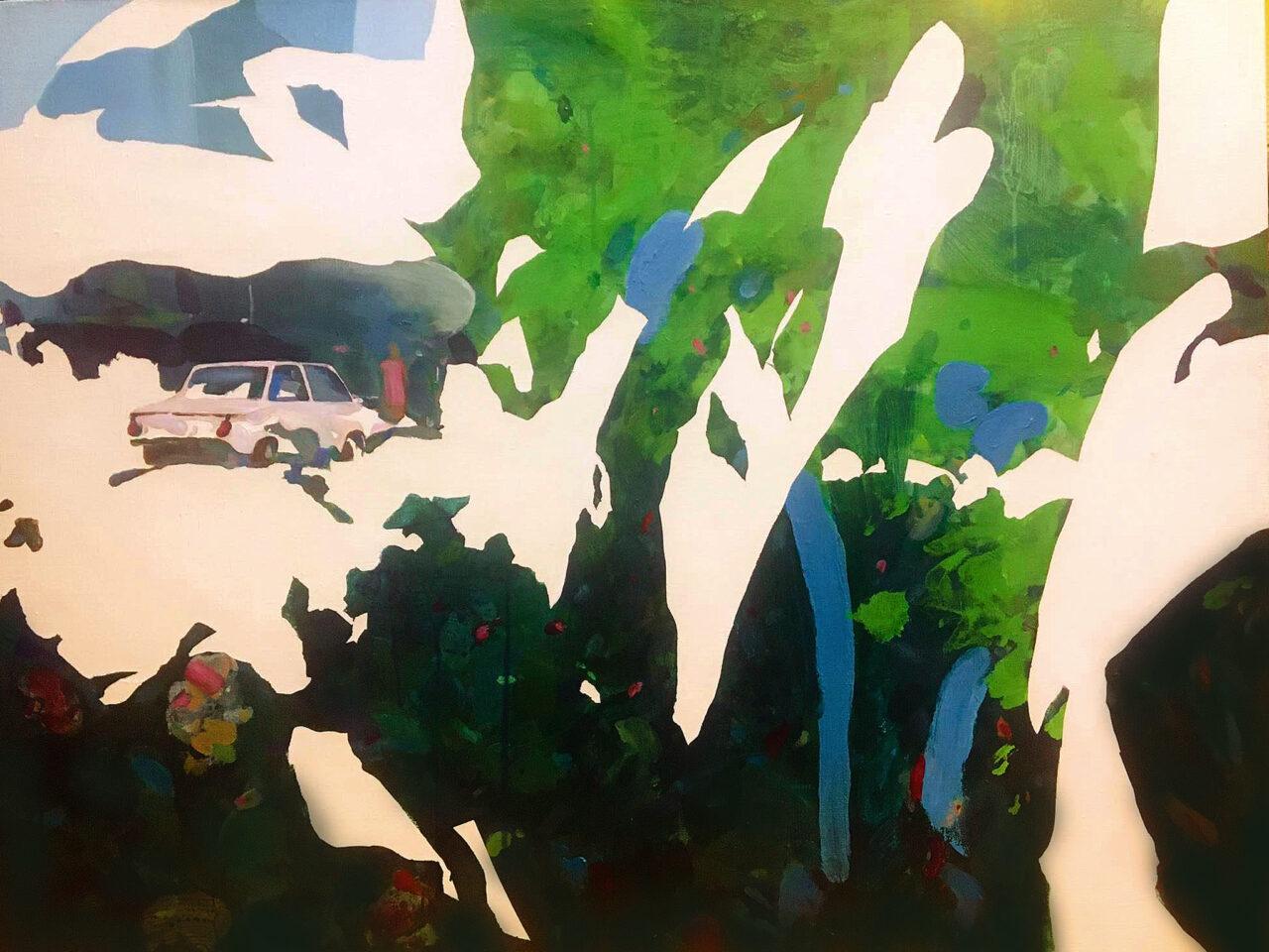 Landscape №2 | Vadim Leukhin | available artwork