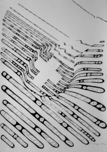 Delete Indentation | Christoph Mügge | available artwork