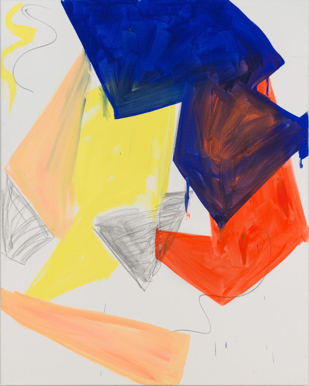 Crazy Shapes | Daniela Trixl | available artwork
