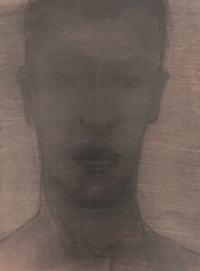 between the lines | Jan Ziegler | available artwork