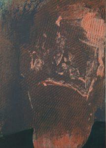 mask 1 | Jan Ziegler | available artwork