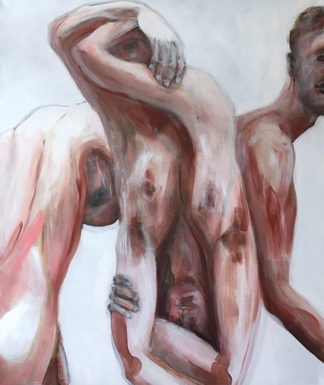 passerby   Jan Ziegler   available artwork