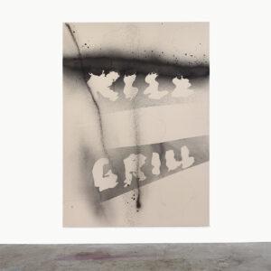 KILL GRILL (I) | Jürgen Drescher | available artwork