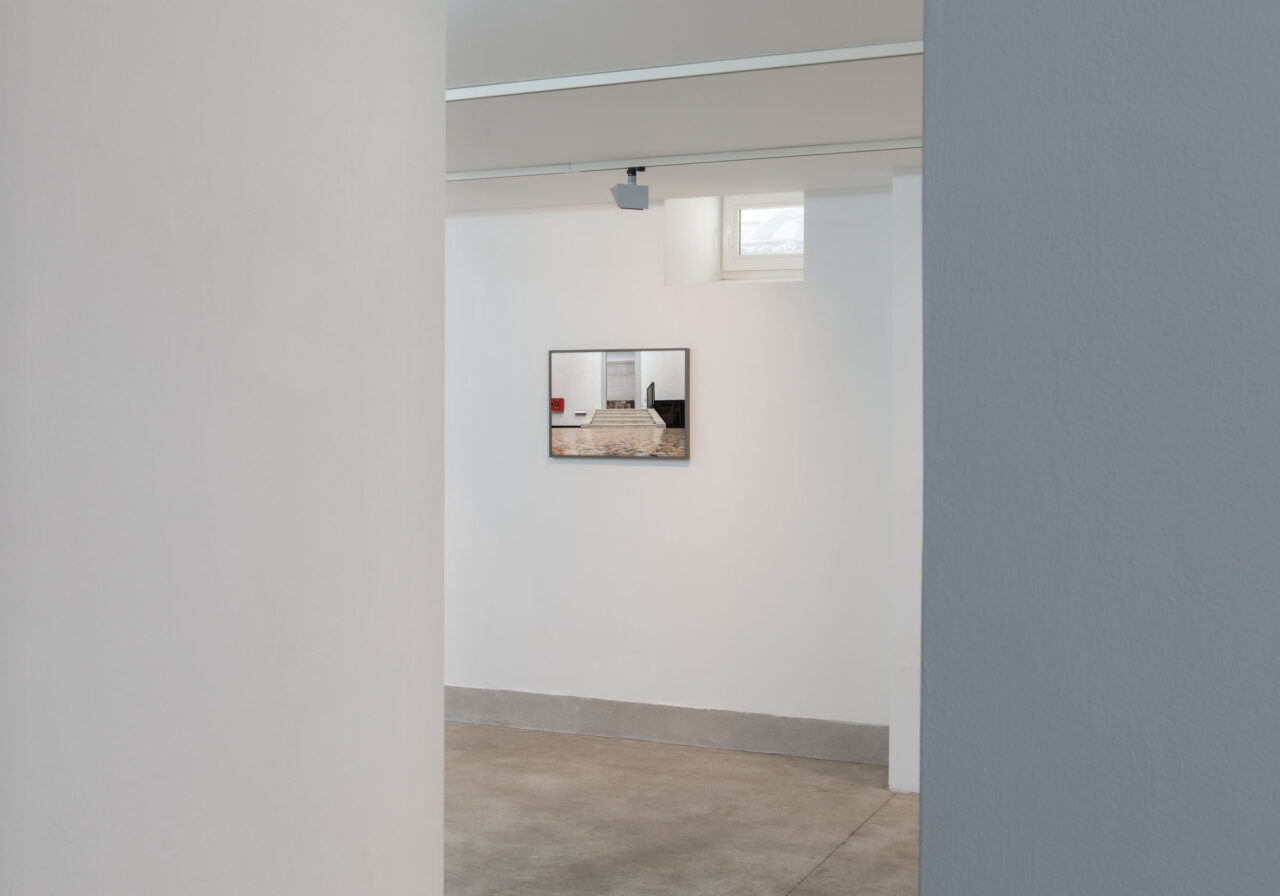 Installation View MUSEO